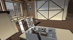 TrueScale Brings Interior Design to VR for HTC VIVE
