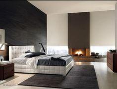 OBJECTdesign - gashaard / inbouw : Maatwerk - slaapkamer ontwerp