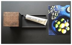 SEJ Design Danish product & Handcreme von L:A Bruket