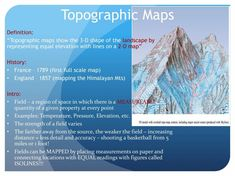 9 Best GIS images in 2017 | Blue prints, Cards, Map