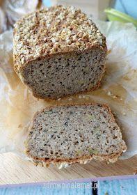 Był taki czas, że piekłam bezglutenowe chleby co kilka dni, na drożdżach lub zakwasie i nie wiem jak to się stało, że tak mało u mni...
