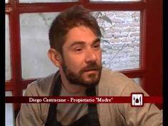 El Sibarita Tv / Prog 04 / Madre (Villa General Belgrano)