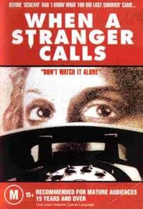 When A Stranger Calls (1979) starring Carol Kane - Every babysitters nightmare, becomes real.