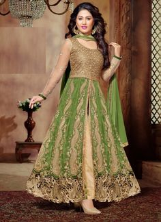 Narrow Pant with Dupatta Bridal Mehndi Dresses, Eid Dresses, Indian Dresses, Cute Dresses, Awesome Dresses, Indian Attire, Indian Wear, Indian Style, Pakistani Outfits