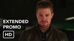 """Arrow 4x12 Extended Promo """"Unchained"""" (HD)"""