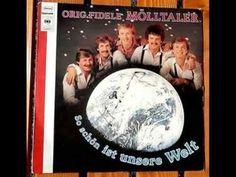 Orig. fidele Mölltaler - Angela ( 1983 ) - YouTube
