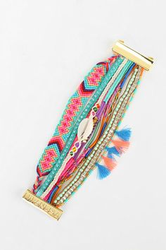 HIPANEMA Amazonas Bracelet