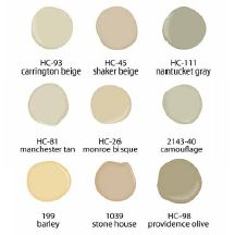 199 Best Colors To Paint A Rental Images On Pinterest In 2018 | Wall  Painting Colors, Grant Beige Benjamin Moore And House Colors
