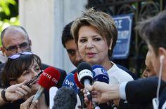Επί ανύπαρκτου ζητήματος έχει ξεσηκωθεί ο θόρυβος γύρω από το θέμα της κύρωσης της σύμβασης με τη Cosco, σχολιάζει η κυβερνητική εκπροσωπος Όλγα Γεροβασίλη και μιλά για απόπειρα πολιτικής εκμετάλλε…
