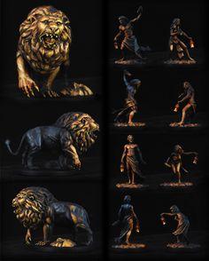 Kingdom Death: Monster | Image | BoardGameGeek