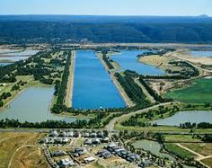 penrith lakes - Google Search, west of Sydney. Penrith, Walkabout, Waterfalls, Lakes, Seaside, Places Ive Been, Sydney, City Photo, Golf Courses