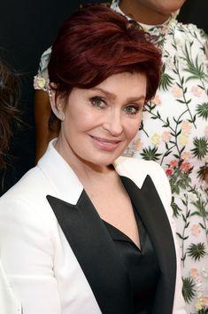 Sharon Osbourne - The Most Beautiful Women Over 60 - Photos
