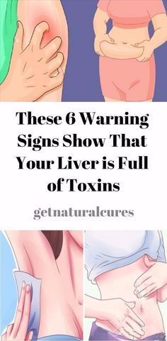 Every time I talk about the liver, I tell you that it's a vital organ that regulates the toxins and waste in your organism. If it's not for the liver, the toxins will take over your body, and you will start feeling sick.