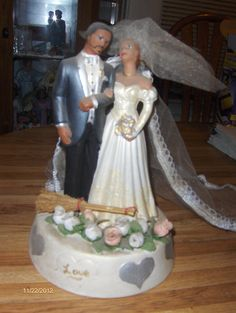 $60 Wedding day: Check out these ceramics and more at http://adasstudent.weebly.com/wedding.html