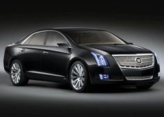 2018 Cadillac XTS In Detail