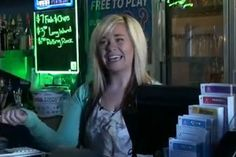 Odds are this waitress will never get a better tip. Aurora Kephart, of Springfield, Oregon, works as a waitress at Happy News Stories, Great Stories, Lotto Tickets, Free To Play, A 17, Guys, Woman, Aurora, Oregon