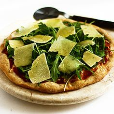 ... on Pinterest   Grilled Cheese Pizza, Goat Cheese Pizza and Blt Pizza
