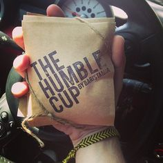 Oh yes. Finally. @thehumblecup - saves the day with locally roasted coffee for those on the go! Thanks @supergypsy123 and @tazacoffee for helping keep us fully fueled!