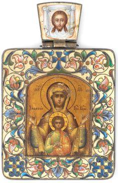 Знамение Пр.Бцы Like Icon, Byzantine Icons, Orthodox Icons, Christian Faith, Glass Art, Vintage World Maps, Images, Lady, Jewelry