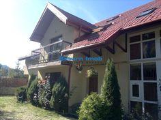 Saturn Imob vinde vila in Poiana Brasov,  6 camere, 5 bai, sauna