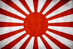 Rising Sun Flag is traditional flag of Japan. in 1879, it was established as regimental colors. Now, it is used as a regimental colors in the Self-Defense Forces. It has received the same treatment as the national flag in private citizen. Design concept of RISING SUN is Japanese traditional from old times. It's design is used to Good catch Flag of Japan. And, the design concept is loved all over the world.