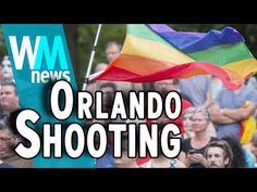 Top 10 Orlando Nightclub Shooting Facts