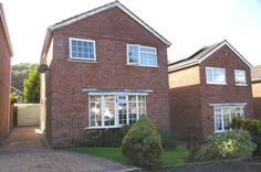 4 bed detached house for sale in Goosewell, Plymouth
