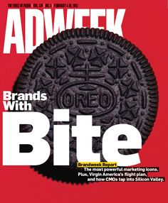 Adweek cover - Feb. 4, 2013