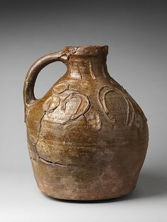 The Met - Jug from Kedleston Hall - 13th century - British - Accession Number: 2014.280