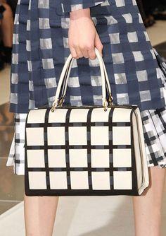 Marni Bag - Spring 2013 Accessories Trends - Harper's BAZAAR
