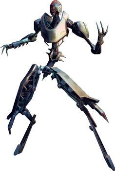 Ghor (Metroid Prime 3: Corruption)