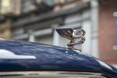 The Future of Style - the Bentley Mulsanne in New York with @Scott Doorley Schuman Scott Schuman.