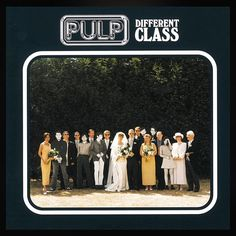 January 22nd 2016! 366 albums of 2016, today I have Different Class by Pulp with tracks Common People, Underwear and Monday Morning. I have today this is truly one of my favourite albums of all time. #music #albumADay2016 #366albums #albumproject #pulp #differentclass #pulpdifferentclass