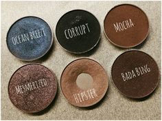 easy makeup for teens Makeup Geek, Love Makeup, Simple Makeup, Skin Makeup, Eyeshadow Makeup, Makeup Cosmetics, Beauty Makeup, Natural Makeup, Organic Makeup Brands