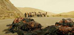 'Fear The Walking Dead' Season 2, Episode 8, Grotesque