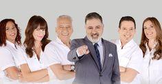 http://ift.tt/2lVjuG8 http://ift.tt/2lqCYFo  El próximo lunes 20 de Febrero a las 17:00 vuelve a la pantalla de eltrece Cuestión de Peso el ciclo que ayuda a mejorar la calidad de vida de todos los argentinos. Esta vez será Fabián Doman quien se pondrá al frente del ciclo acompañado por un equipo de médicos y especialistas encabezado por el prestigioso Dr. Alberto Cormillot. Ellos son el Dr. Adrián Cormillot; la Dra. Gabriela Fedele; la lic. en Psicología Valeria Luski; la lic. en Nutrición…