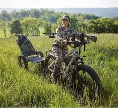 Kids Electric Bike, Bike Craft, Hunting Supplies, Off Road Bikes, Outdoor Supplies, Crossbow Hunting, Bicycle Women, Hunting Equipment, Hunting Season