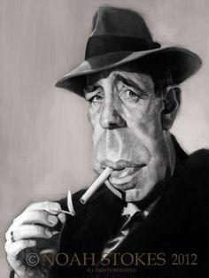 Bogart by Noah Stokes