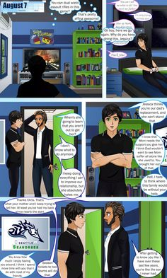 Different Perspectives Page 30