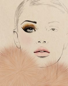 Fashionlingual: Fashion Illustration