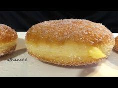 بيني سهل جدااا وناحج 100/100 بحشوة مميزة les beignets - YouTube