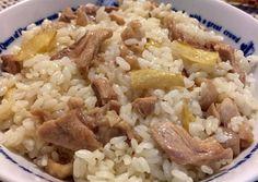 麻油雞飯的詳細做法,今天就來一鍋熟吧!