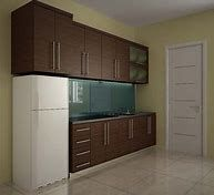 One Wall Kitchen Cabinets Design - Are you looking for some interior enhancement ideas for home? Kitchen Cabinet Design, Kitchen Design Decor, Kitchen Cabinets, One Wall Kitchen, Kitchen Designs Layout, Kitchen Decor, Cabinet Design, Kitchen Layout, Cheap Flooring