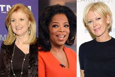 8 Success Secrets From Female Leaders
