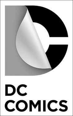 The creative use of a peeling sticker in the shape of a D coming off a slightly revealed C makes it an interesting symbol for this logo.