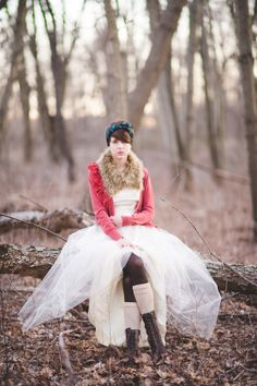 The Trendsetting Bride     jessica oh photography