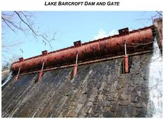 Lake Barcroft Dam and Gate Falls Church, Home Again, Places Ive Been, Gate, Board, Portal, Planks
