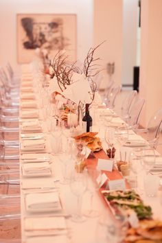 The Forum's table setting at the launch of The Wits Art Museum (decor by Rudie Stoop / images)by Tym photography Art Museum, Table Settings, Product Launch, Events, Table Decorations, Elegant, Photography, Wedding, Home Decor