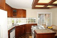 Photo 5 of 70 Runnymede Rd, Toronto, 3 + 1 beds, 2 baths - Find Homes For Sale, Baths, Townhouse, Toronto, Condo, Kitchen Cabinets, Real Estate, Home Decor, Real Estates