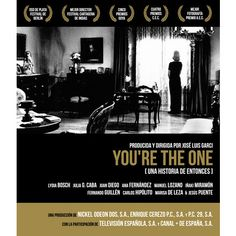 You are the one, José Luis Garci Lydia Bosch, Youre The One, Movies, Movie Posters, Products, Dog Cat, Bridges, Door Prizes, Films